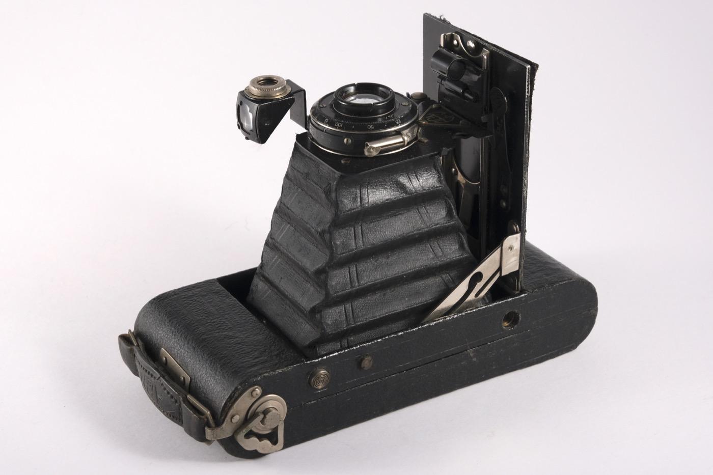 APM Ltd Ilex APEM camera