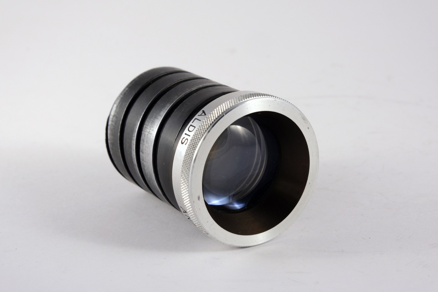 Aldis anastigmat projector lens