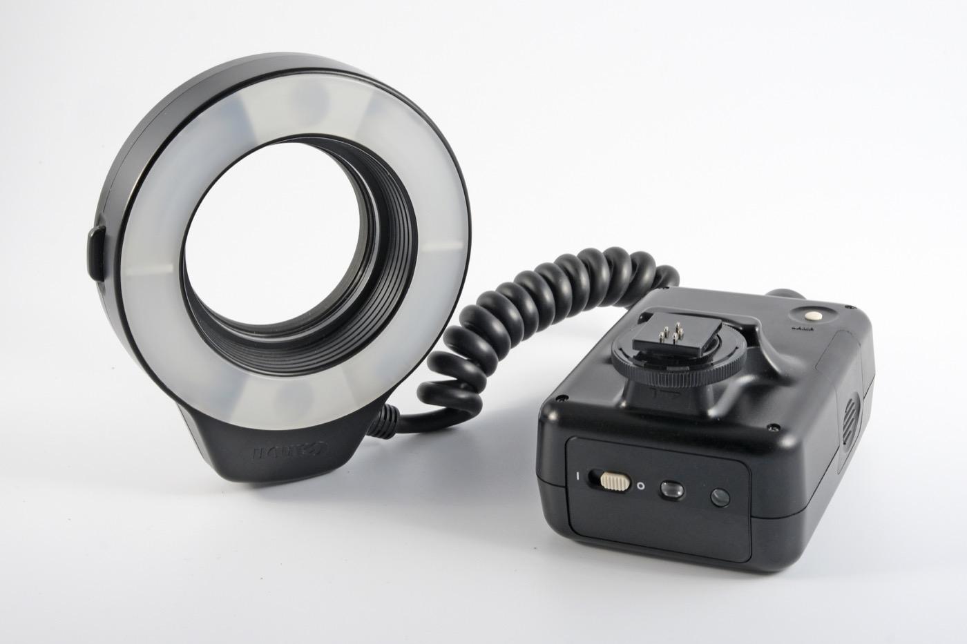 Canon Macro Ring Lite ML-3