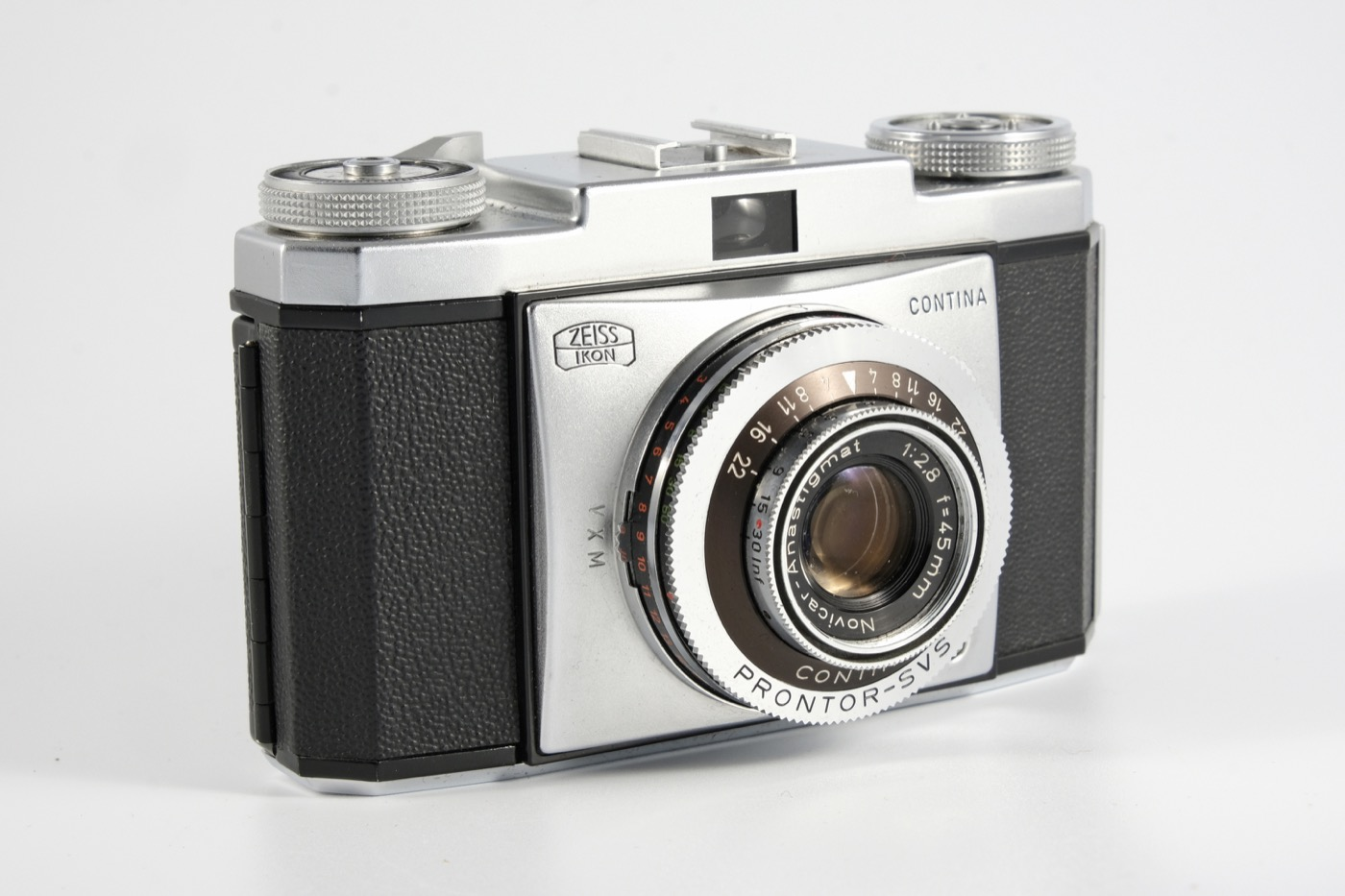 Zeiss Ikon Contina Ib camera